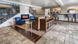 Best Western Parkside Inn Lobby