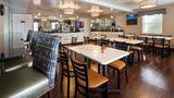 Best Western Parkside Inn Restaurant