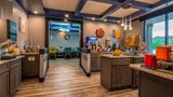 Best Western Corbin Inn Lobby