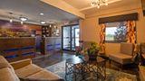 Best Western Paducah Inn Lobby