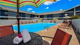 Best Western University Inn Pool