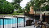 Best Western Capital Beltway Pool