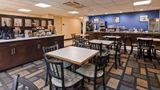 Best Western Plus Berkshire Hills I&S Restaurant