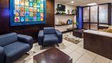 Best Western Plus Berkshire Hills I&S Lobby