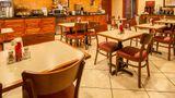 Best Western Vicksburg Restaurant