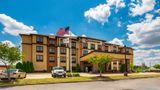 Best Western Plus Tupelo Inn & Suites Exterior