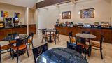 Best Western Topaz Lake Inn Restaurant