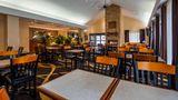 Best Western Plus Galleria Inn & Suites Restaurant