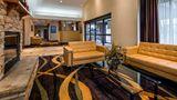 Best Western Plus Galleria Inn & Suites Lobby
