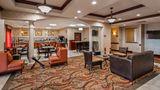 Best Western Plus Memorial Inn & Suites Lobby