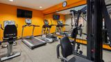 Best Western Plus Cascade Inn & Suites Health