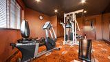 Best Western Astoria Bayfront Hotel Health