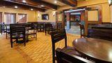 Best Western Astoria Bayfront Hotel Restaurant
