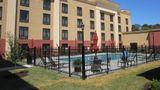 Best Western Plus Sunrise Inn Pool
