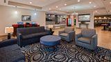Best Western Plus Sunrise Inn Lobby