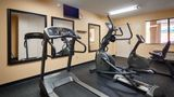 Best Western Cedar Inn Health