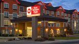 Best Western Plus Peppertree Inn at Omak Exterior