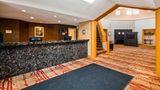 Best Western Inn on the Bay Lobby