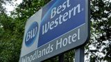 Best Western Dundee Woodlands Hotel Exterior
