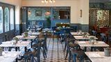 Best Western Plus Connaught Hotel Restaurant