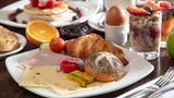 Best Western Delmere Hotel Restaurant