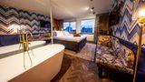 Hotel Haarhuis Suite