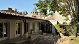 Best Western Le Donjon Les Remparts Exterior
