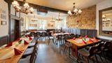 Best Western PremierIB Friedberger Warte Restaurant
