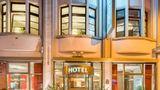 Best Western City-Hotel Braunschweig Exterior