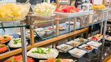 Best Western City-Hotel Braunschweig Restaurant