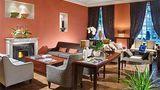 Best Western Hotel Piemontese Lobby