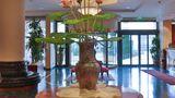 Best Western Hotel Globus City Lobby
