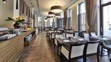 Best Western Hotel Madison Restaurant