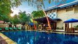 Best Western Kuta Villa Pool