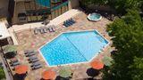 Red Lion Hotel Redding Pool