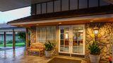 Red Lion Hotel Bellevue Exterior