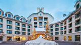 Park Hyatt Beaver Creek Resort & Spa Exterior