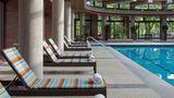 The Hyatt Lodge At Oak Brook Pool