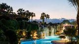 Hyatt Regency Grand Cypress Resort Pool