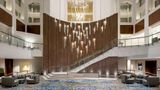 Grand Hyatt Washington Lobby