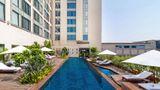 Hyatt Ahmedabad Pool