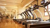 Grand Hyatt Amman Health