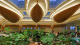 Grand Hyatt Dubai Lobby