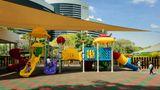 Grand Hyatt Dubai Recreation