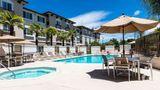 Hyatt House San Ramon Pool