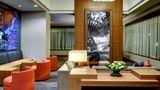 Hyatt Place Columbia/Downtown/The Vista Lobby