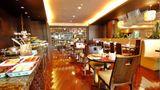 Jianguo Garden Hotel Restaurant