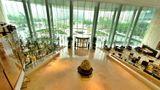 Jianguo Garden Hotel Lobby