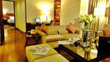 Jianguo Garden Hotel Room