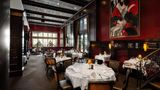 St Regis Hotel Restaurant